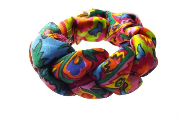 Limited Edition - Paisley the Far East Bracelet